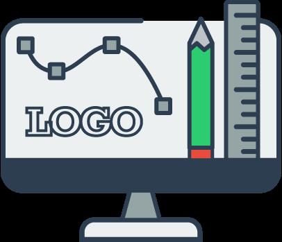 MIKE HOME STUDIO - tworzenie logo
